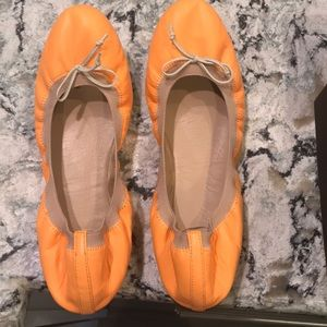 J. Crew Ava Ballet Flats